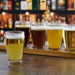 Barbary Beer