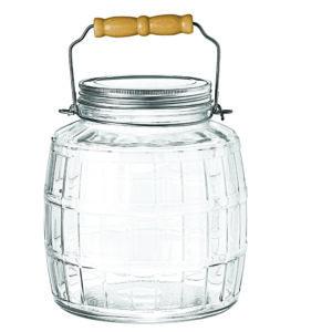 Storage - Barrel Jar