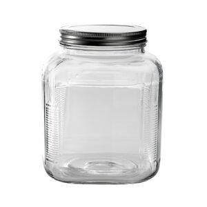Storage - Cracker Jars