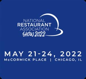2022 NRA Show Logo